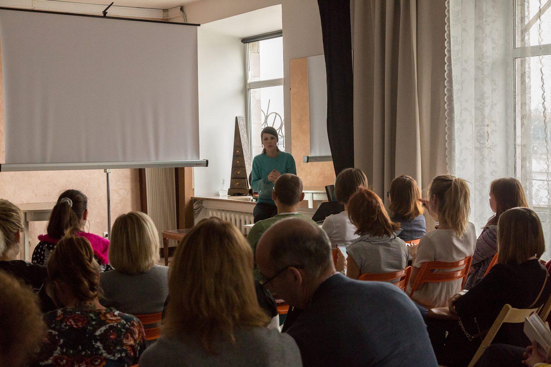 Лекции про социализацию и адаптацию собак (октябрь 2015)